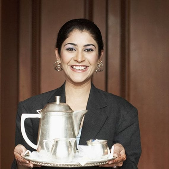 Al Fajer Hospitality Service