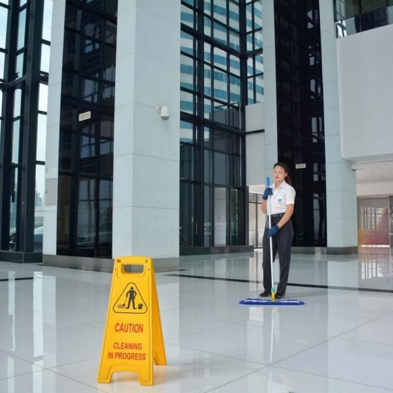 Al Fajer Facility Mangement moap cleaning