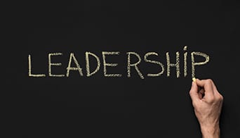 Leadership Banner image